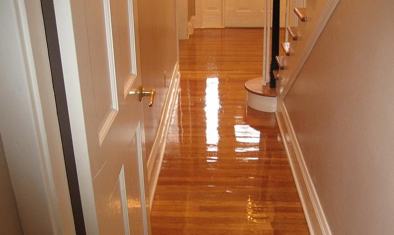 Varnished Wood Floors Varnished Wood Floor Sanding Engineered